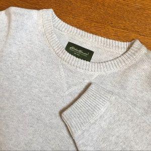Men's Eddie Bauer Sweater Size XL
